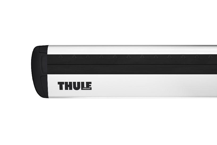 Thule WingBar Evo